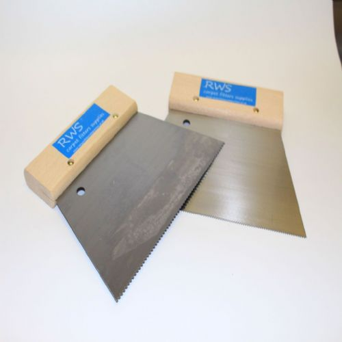 Adhesive spreaders A1 & A2 RWS146